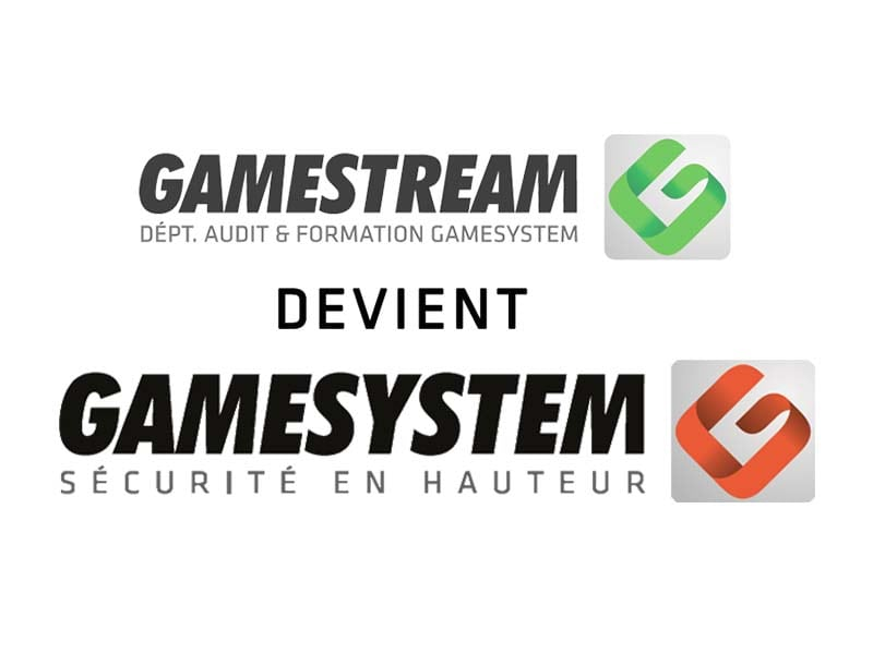 changement de nom gamestream