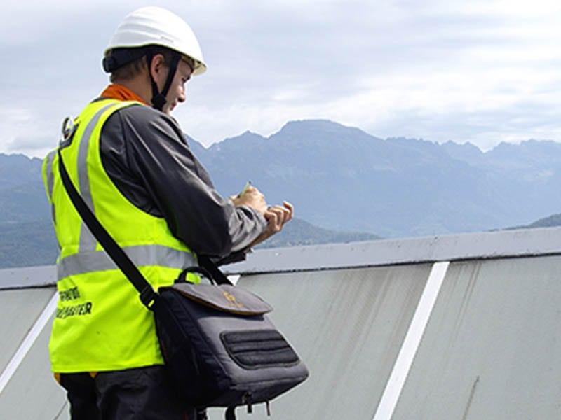 Audit toiture : Comment éviter les chutes de hauteur ?