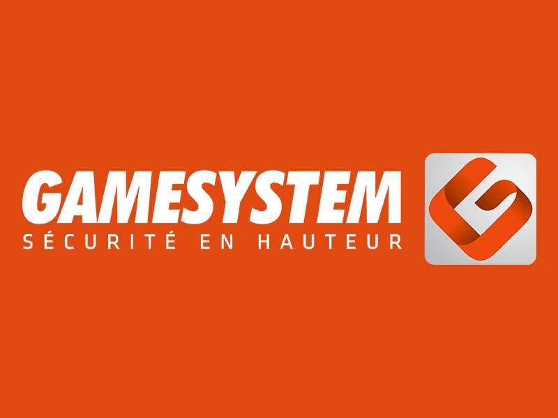 GAMESYSTEM - Sécurité en hauteur
