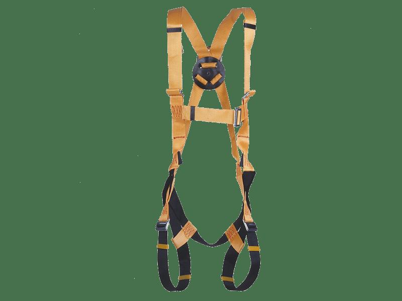 harnais antichute de la marque gamesystem