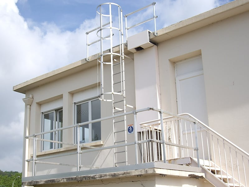 sécurisation des accès via facade