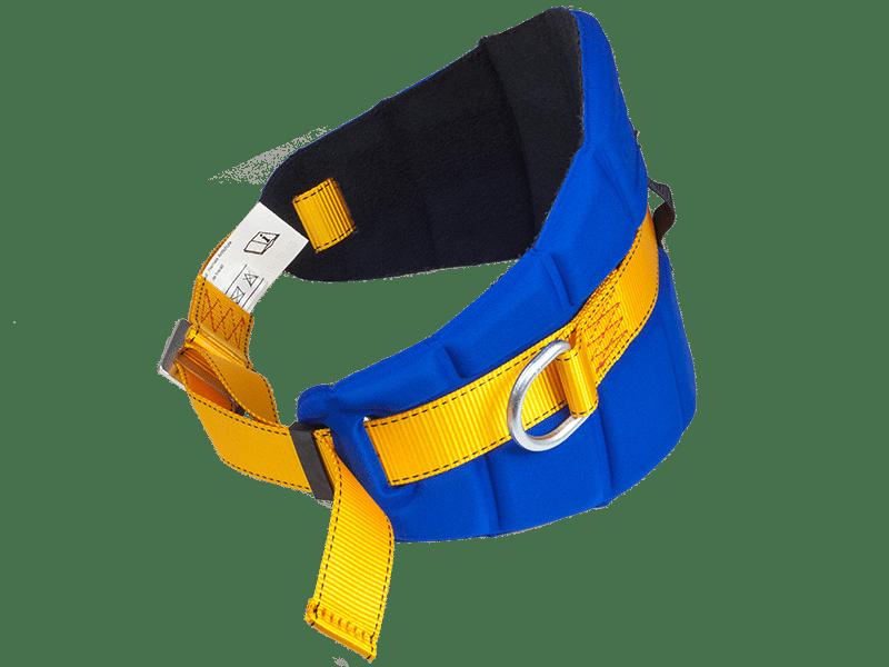 ceinture de maintien pour les opérateurs travaillant en hauteur
