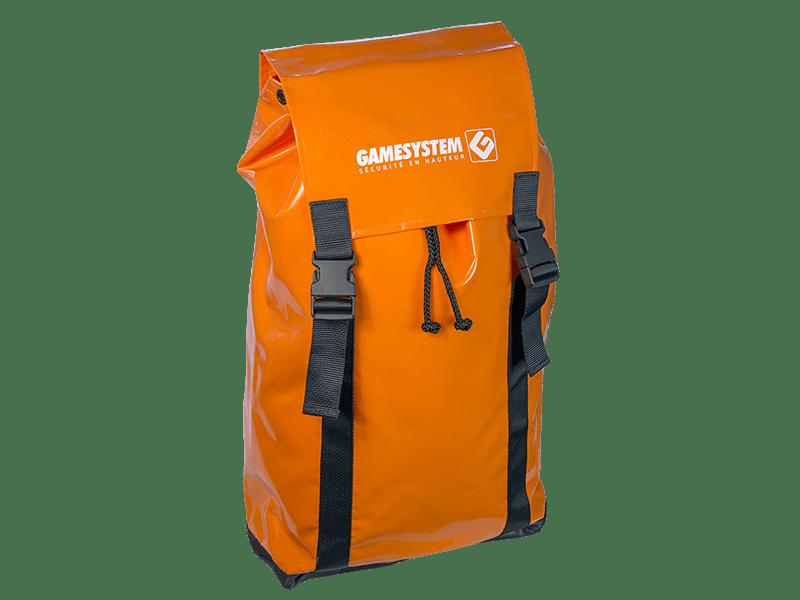 sac pour travailleurs en hauteur