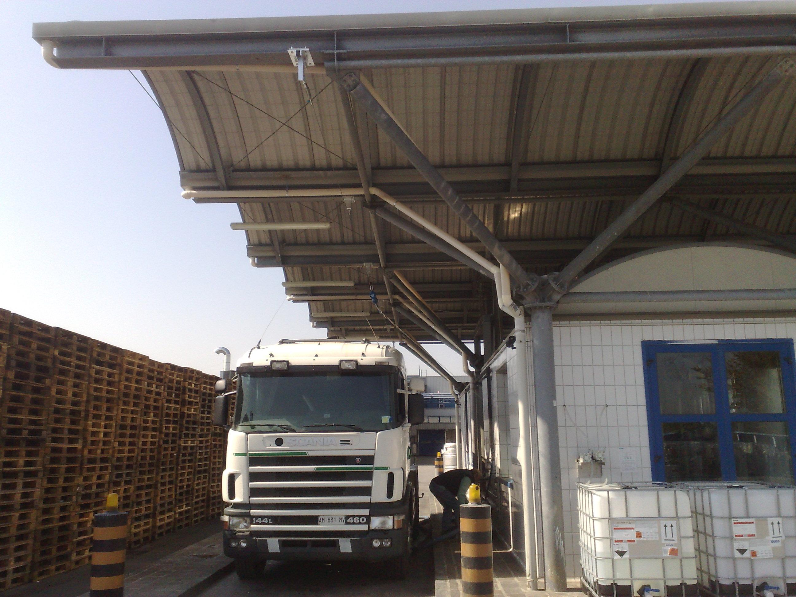 L'utilizzo delle baie di carico è tuttora causa di troppi incidenti e morti sul lavoro. Le baie sono essenziali per effettuare le operazioni quotidiane di...