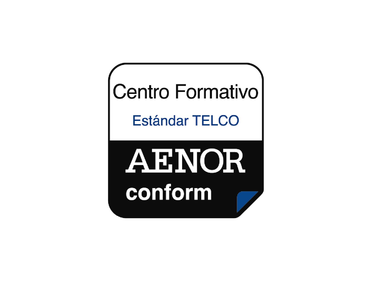 Centro Formativo TELCO