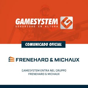 gamesystem et f&m