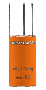 Sécurisation et Évacuation des Remontées Mécaniques Gamesystem (20)